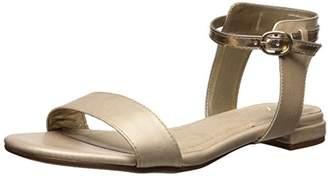Aerosoles A2 Women's Down Under Flat Sandal