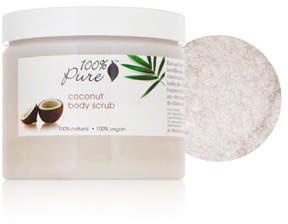 100% Pure 100 Pure Body Scrub