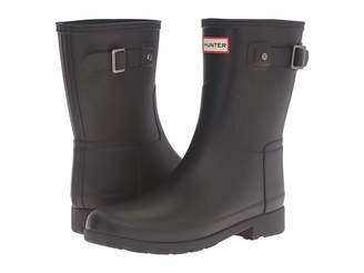 Hunter Refined Short Rain Boots