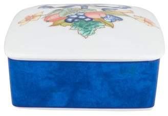 Bernardaud Limoges Borghese Box