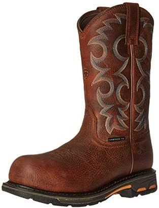Ariat Women's Workhog Composite Toe Work Boot