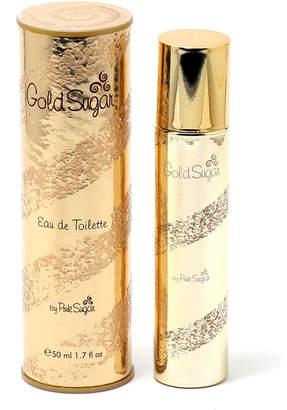 Aquolina Gold Sugar Eau de Toilette Spray, 1.7 oz./ 50 mL