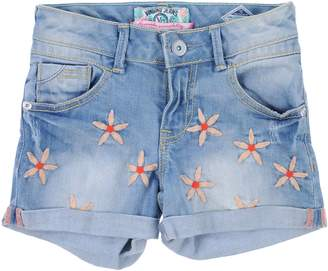 Vingino Denim shorts - Item 42638542DW