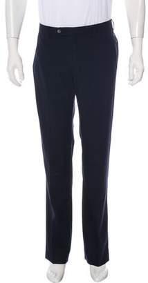 Prada Virgin Wool Pants