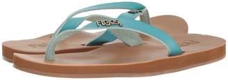 Flojos Luna Women's Toe Open Shoes
