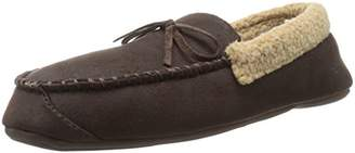 Dockers Andrew Roll Collar Moccasin Slipper