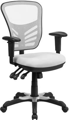 Asstd National Brand Flexible Contemporary Task Office Chair
