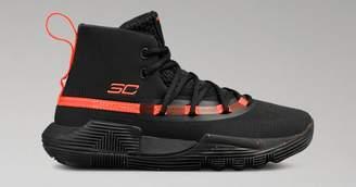 Under Armour Boys' Pre-School UA Curry 3Zer0 2 Basketball Shoes