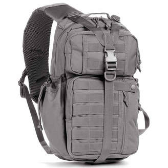 RED ROCK OUTDOOR GEAR Red Rock Outdoor Gear Rambler Sling Pack - Tornado