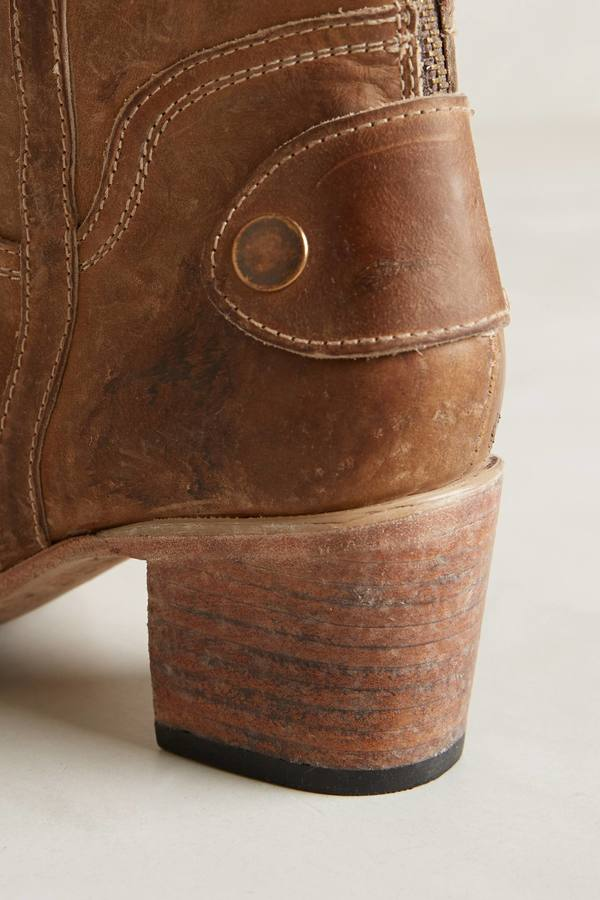 Freebird by Steven Equilibria Riding Boots
