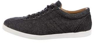 ATM Anthony Thomas Melillo Canvas Low-Top Sneakers