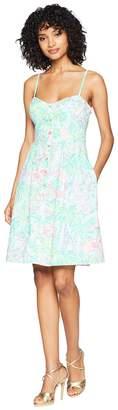 Lilly Pulitzer Easton Dress Women's Dress