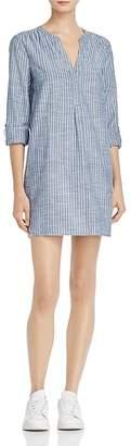 Joie Alannie Striped Dress $298 thestylecure.com