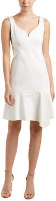 Nanette Lepore A-Line Dress