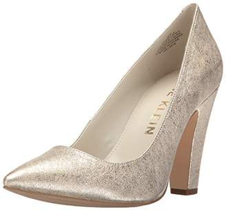 Anne Klein Women's Hollyn Leather Pump