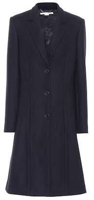 Stella McCartney Katie wool coat