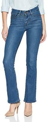 Levi's Women's 715 Bootcut Jean