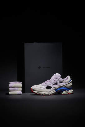 Raf Simons × Adidas Independence Day Replicant Ozweego