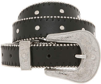 Miss Shop Studs Belt