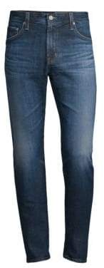 AG Tailored Slim-Fit Jeans