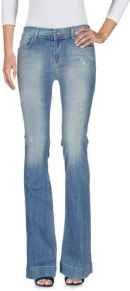 J Brand Denim pants - Item 42612314BL