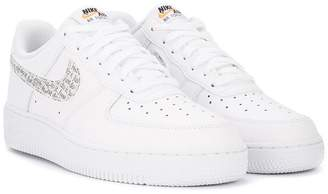 929af66d0d47 Free Shipping at Farfetch · Nike Air Force 1  07 LV8 JDI LNTC