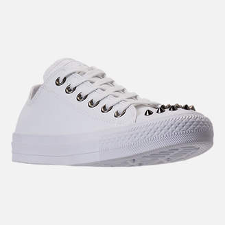 Converse Women's Chuck Taylor Ox Stud Casual Shoes