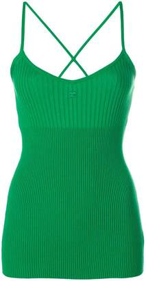 Courreges tank top