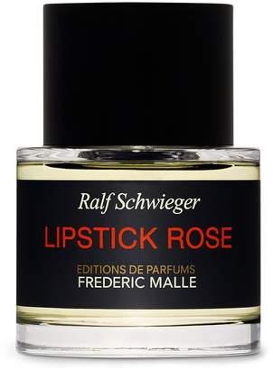 Frederic Malle Lipstick rose perfume 50 ml
