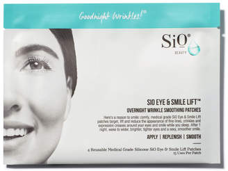 Sio Beauty Eye & Smile Lift Patch (4 Pad Pack)