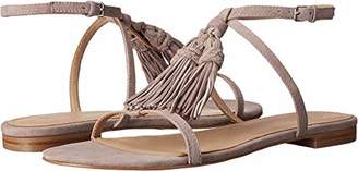 Marc Fisher Women's Crystal Flat Sandal