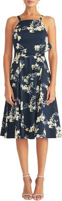 Rachel Roy Floral Sundress