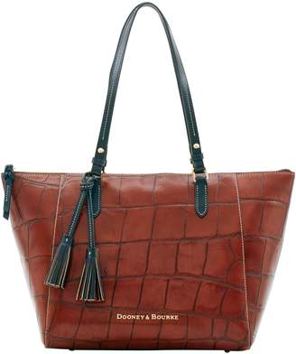Dooney & Bourke Denison Large Maxine Tote
