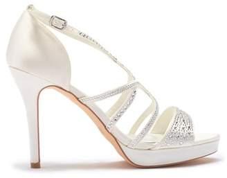 Menbur Maite Platform Sandal