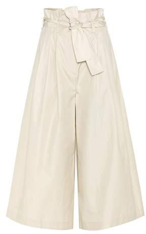Fendi Cotton culottes