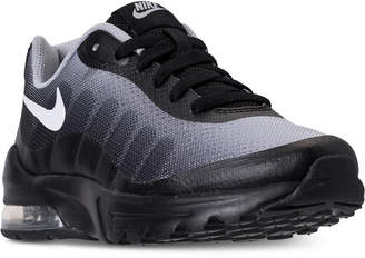 Nike Little Boys' Air Max Invigor Print Running Sneakers from Finish Line