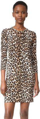 Equipment Marta Sweater Dress $318 thestylecure.com