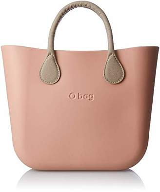 Phard O bag B002, Handbag Woman, Pink , 11x31x40 cm (W x H x L)