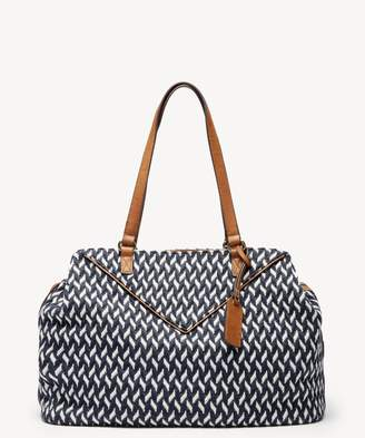 Sole Society Ginny Tote Fabric Tote