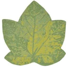 Liora Manné Frontporch Maple Leaf Indoor and Outdoor Rug