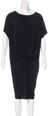 By Malene Birger Sleeveless Midi Dress