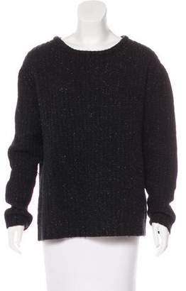 Frame Donegal Knit Sweater