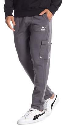 Puma Cargo Sweat Pants