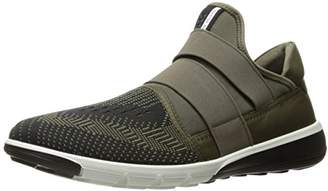 Ecco Men's Intrinsic 2 Slip On Fashion Sneaker