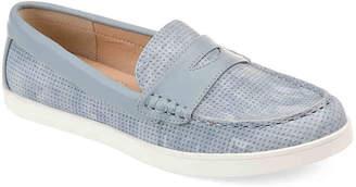 Journee Collection Irina Slip-On Sneaker - Women's
