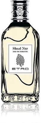 Etro Fragrances Women's Shaal-Nur Eau De Toilette 100ml