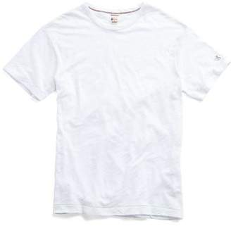 Todd Snyder + Champion Champion Classic T-Shirt in White