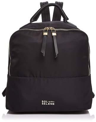 Sol & Selene Cloud Nine Backpack $90 thestylecure.com