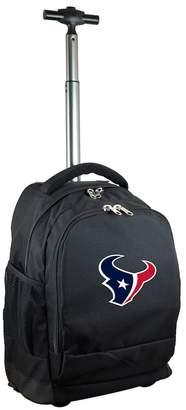 Kohl's Houston Texans Premium Wheeled Backpack