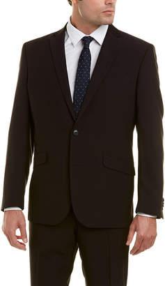 Kenneth Cole Reaction Ready Flex Suit